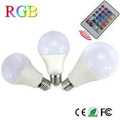 $95.90 (Buy here: https://alitems.com/g/1e8d114494ebda23ff8b16525dc3e8/?i=5&ulp=https%3A%2F%2Fwww.aliexpress.com%2Fitem%2F20pcs-LED-Bulbs-E27-RGB-Lamp-10W-15W-20W-LED-RGB-Bulb-Light-110V-220V-Remote%2F32584530061.html ) 20pcs LED Bulbs E27 RGB Lamp 3W 5W 7W LED RGB Bulb Light 110V 220V Remote Control 16 Color Change Lampada LED Luz A65 A70 A80 for just $95.90