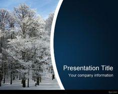 La plantilla PowerPoint de Invierno o PPT invernal es un diseño de PowerPoint que está pensado para ser utilizado en presentaciones que tengan que ver con productos congelados así como también para otro tipo de presentaciones donde haya que mostrar temas y datos relacionados con frio, congelamiento así como también con inviernos y temperaturas bajo cero