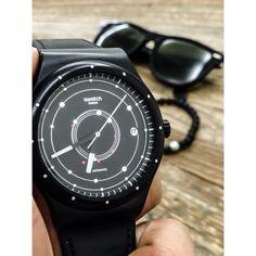 #Swatch SISTEM BLACK http://swat.ch/SistemBlack  ©sultanmalshamsi