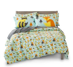 Luxury Duvet Cover Set | Wayfair
