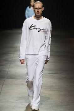 KENZO    Fall Winter 2016 Otoño Invierno - #Menswear #Trends #Tendencias #Moda Hombre - F.Y!