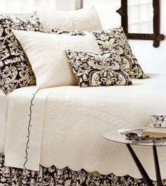 Resultado de imagem para luxury bedding ideas