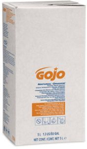 Nou la Consumabile-eu.ro! Rezerve de sapun lichid pentru maini Gojo Pro 5000 ml. Personal Care, Orange, Self Care