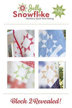 Bold Beginnings Pattern Pack #2 Blocks