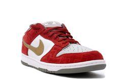 Nike SB Dunk Low 'Shanghai 1'