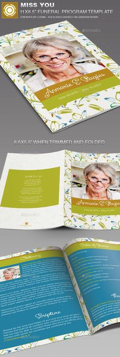 Breast Cancer Charity Event Program Template Program template - event program template