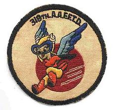 The 'Fifinella' Patch (aka Fifi) was the patch of the Army Air Force Flying Training Detachment worn by the WASP female pilots during This official mascot was designed by Walt Disney
