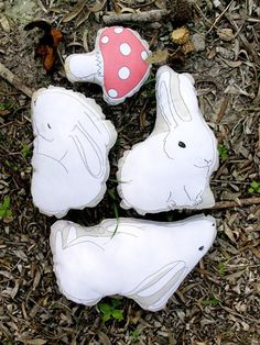 Bring a little one's forest fantasy to life. #etsy