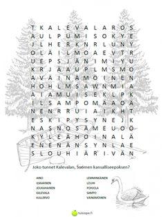 Joko, Word Search, Learning, Words, School, Study, Horse, Onderwijs, Studying