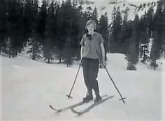 """Three uncommon photos of Eva Braun.  She was utterly devoted and besotted with Hitler from their first meeting in October, 1929. As Albert Speer said in 1979, """"he couldn't have wished for a better girlfriend. She was loyal, devoted and I doubt there was anyone who knew her who could have doubted her complete love for Hitler."""""""