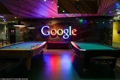 google tel aviv offices rock. An Inside Look At Google\u0027s Sydney Headquarters Google Tel Aviv Offices Rock