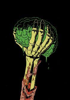 Cerebros!!!!