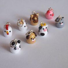 Popular items for cute kawaii on Etsy