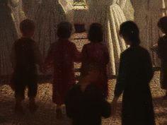 """PELLIZZA DA VOLPEDO Giuseppe,1903-06 - Fleur brisée, il Morticino (Orsay) - Detail 12  -  TAGS/ details détail détails detalles painting """"peinture 20e"""" """"20th-century paintings"""" """"20th century"""" """"Italian paintings"""" """"peinture italienne"""" """"Italian painters"""" """"peintres italiens"""" """"robe de mariage"""" """"wedding dress"""" marriage robe dress dresses mariage cortège procession cérémonie ceremony female """"jeune femme"""" """"young woman"""" enfant kid kids child children fille girl girls """"jeune fille"""" """"young girl"""" Album, Photo And Video, World, Artwork, Painting, Art, Daughter, Weddings, Italian Paintings"""