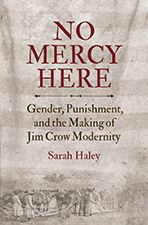 .A landmark history of black women's imprisonment in the South, this book recovers stories of the captivity and punishment of black women to demonstrate how the system of incarceration was crucial to organizing the logics of gender and race, and constructing Jim Crow modernity.