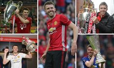 Man United news: Michael Carrick deserved recognition