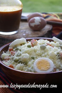 Cuisine maghreb on pinterest couscous cuisine and ramadan for Tchoutchouka kabyle