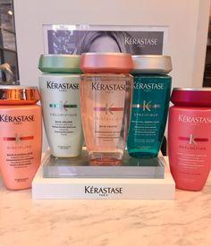 Kerastase Is My Favorite Hair Care Products
