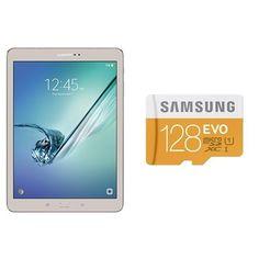 "Amazon.com: Samsung Galaxy Tab S2 8.0"", SM-T713NZDEXAR (32GB, Gold): Computers & Accessories"
