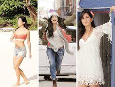 Katrina Kaif in Bang Bang