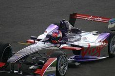 Formule E : Votez pour votre pilote préféré avec le Fan Boost