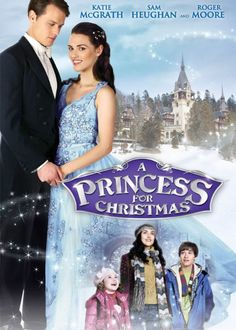 Pictures & Photos from A Princess for Christmas (TV Movie 2011) - IMDb