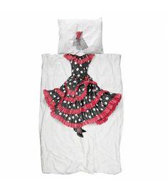 Snurk Beddengoed Flamenco