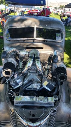 Rat Rod of the Day! - Page 76 - Rat Rods Rule - Rat Rods, Hot Rods, Bikes, Photos, Builds, Tech, Talk & Advice since 2007!