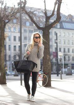 SPRING VIBES : P.S. I love fashion by Linda Juhola
