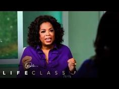 How do you stay on a path of positive karma? Watch as Oprah and director Tom Shadyac help an Oprah's Lifeclass viewer learn how to manage the negative people...