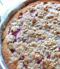 The English Kitchen: Cakes-Plum Cake