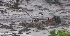Justiça bloqueia conta da mineradora Samarco para atender vítimas