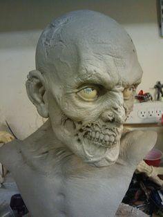Zombie by Trapjaw.deviantart.com on @deviantART
