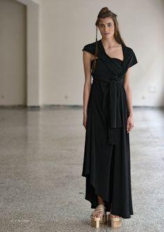 La Vaca Loca - 2015 Lookbook - XAMAM - Philosophy to Wear