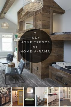 7 Indy Home Trends