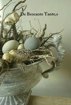 Spring / Easter Decorations