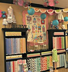This is the site I'm coming back to the next time I need awesome fabric!