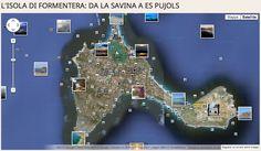 Le spiagge più belle di Formentera, info su formerent.com