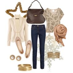 Perfect Christmas Eve outfit!!