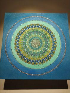 Beach Mat, Mandala, Outdoor Blanket, Tapestry, Painting, Home Decor, Art, Hanging Tapestry, Art Background