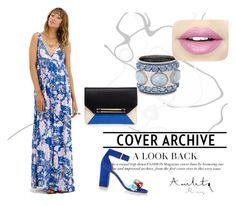 """""""Amilita 4"""" by mary-smo ❤ liked on Polyvore featuring Chico's, J.Crew, Fiebiger and amilita"""
