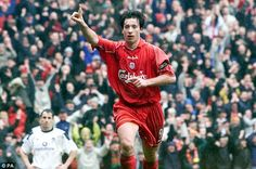 Robbie Fowler..with any doubt, RF in his Liverpool days was the most natural goalscorer ever to grace English Football