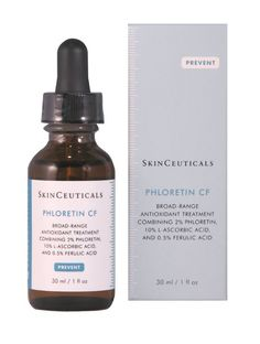 Skinceuticals Phloretin Cf Broad-range Antioxidant Treatment, 1.0-Ounce * Want additional info? Click on the image.