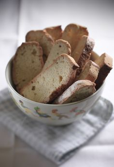 Biscotti vintage all'anice - COOK AND THE CITY