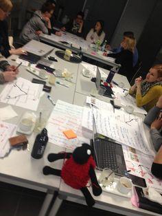 img_3688  #tarinallistaminen #tarinakone #tarinapajat #tarinalammas Tässä olemme luomassa Lapin yliopiston ydintarinaa! Red Sheep, Messages, Projects, Log Projects, Blue Prints, Text Posts, Text Conversations