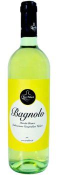 Marche bianco I.g.t. Pecorino (85%) Maceratino (15%) vini tipici Marche I Tre Filari Recanati