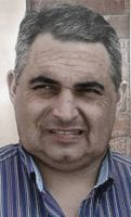 CORES DE CAMBADOS: TRISTE NOTICIA: LUIS ARAGUNDE SUFRE ALZHEIMER