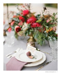 Winter 2015 | Weddings Unveiled | Inspiring Style for Southern Weddings