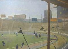Lawrence Toynbee - Mid-Week Practice at Stamford Bridge
