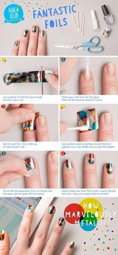 Hermosas uñas de fantasía  - http://xn--decorandouas-jhb.com/hermosas-unas-de-fantasia/